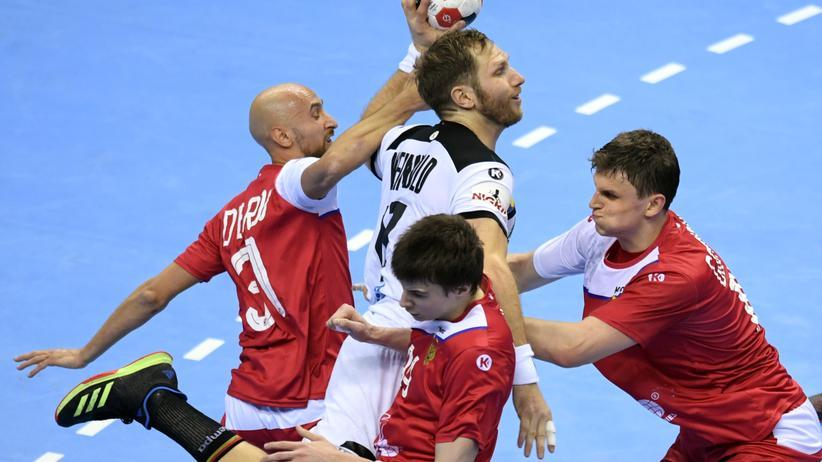 Handball-WM: Das spannendste Spiel dieser WM