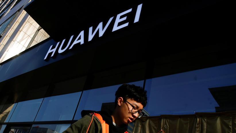 Huawei: Erneut Verdacht der Industriespionage