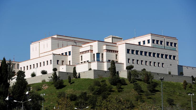 Istanbul: Türkischer Mitarbeiter des US-Konsulats wegen Spionage angeklagt