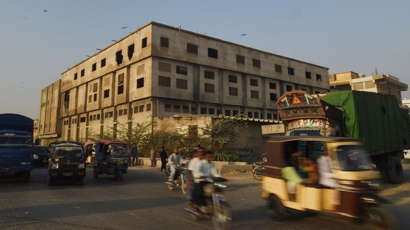 Fabrikbrand in Pakistan: Landgericht Dortmund weist Klage gegen KiK ab