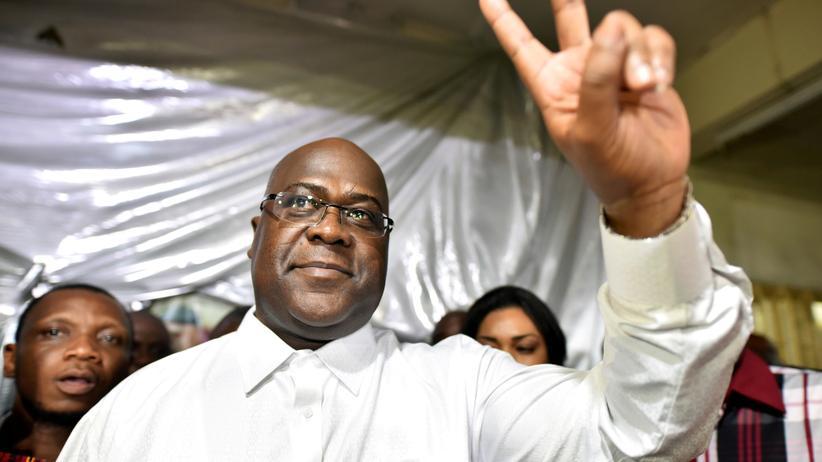 Kongo: Gericht weist Klagen gegen Wahlergebnis ab