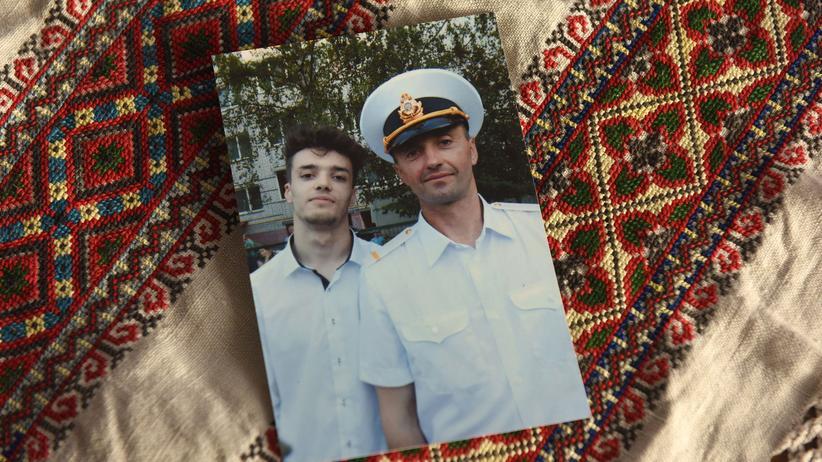 Krim-Konflikt: Ukrainische Marinesoldaten bleiben in Haft