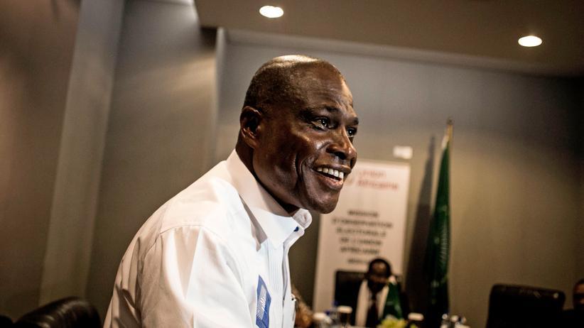 Wahlen im Kongo: Verlierer der Präsidentschaftswahl will Ergebnis anfechten