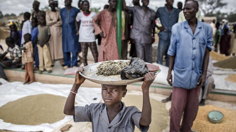 Niger: Mission Verhütungsmittel