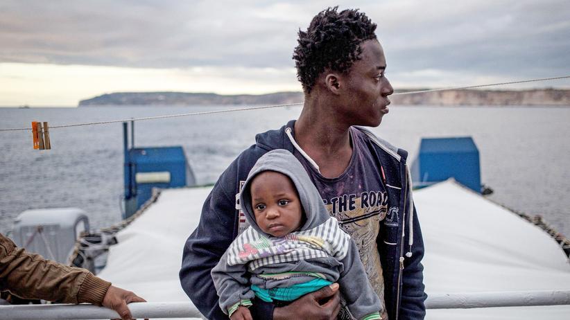 Italien: Gericht lädt Salvini wegen Freiheitsberaubung von Migranten vor