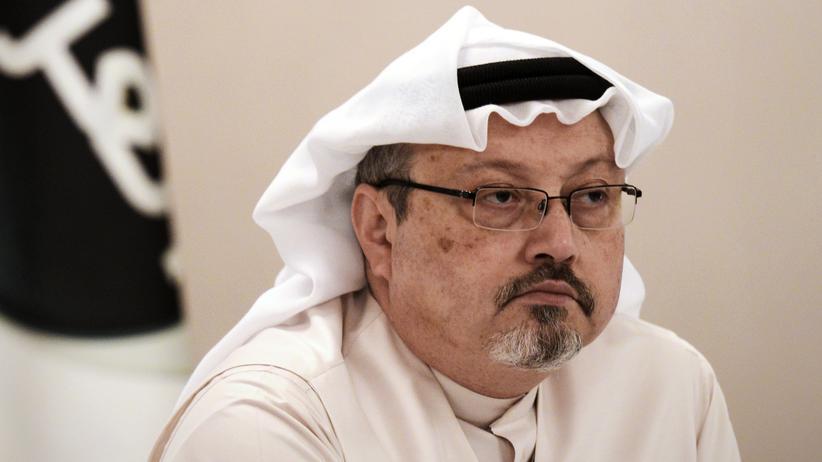 Saudi-Arabien: Verdächtige im Fall Khashoggi stehen in Riad vor Gericht