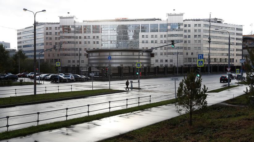 Sergej Skripal: EU verhängt Sanktionen gegen Chef des russischen Militärgeheimdienstes