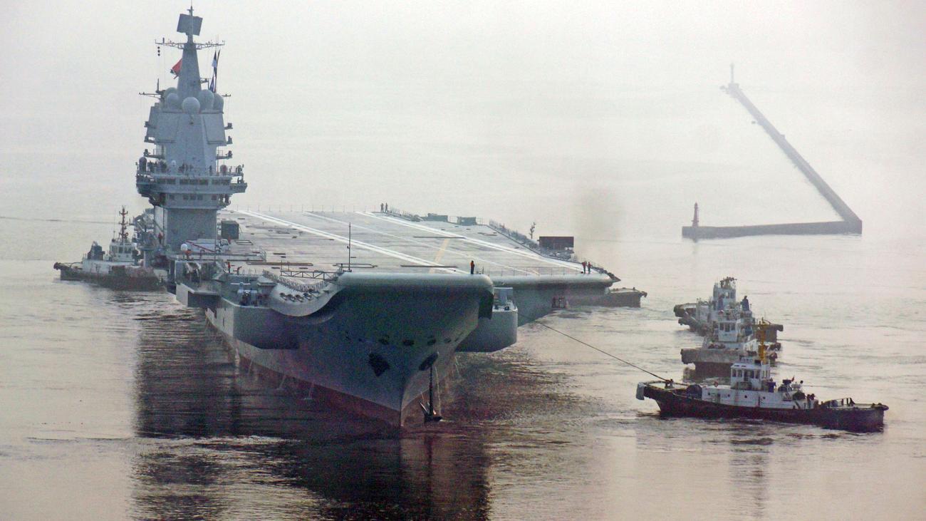Südchinesisches Meer: China in der Nationalismusfalle