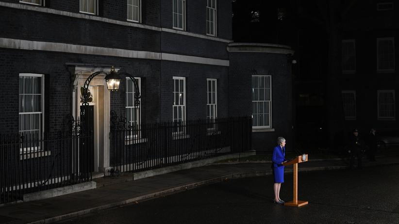 Großbritannien: Die Stunde der Rebellen