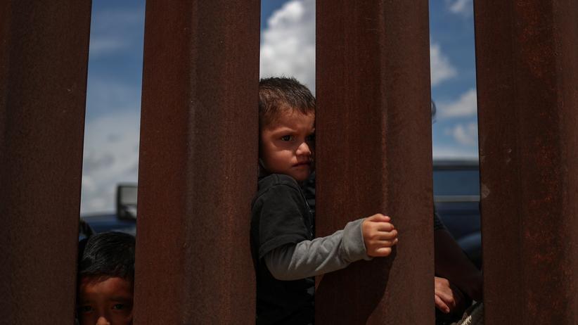 USA: Offenbar deutlich mehr Familien an der Grenze zu Mexiko getrennt