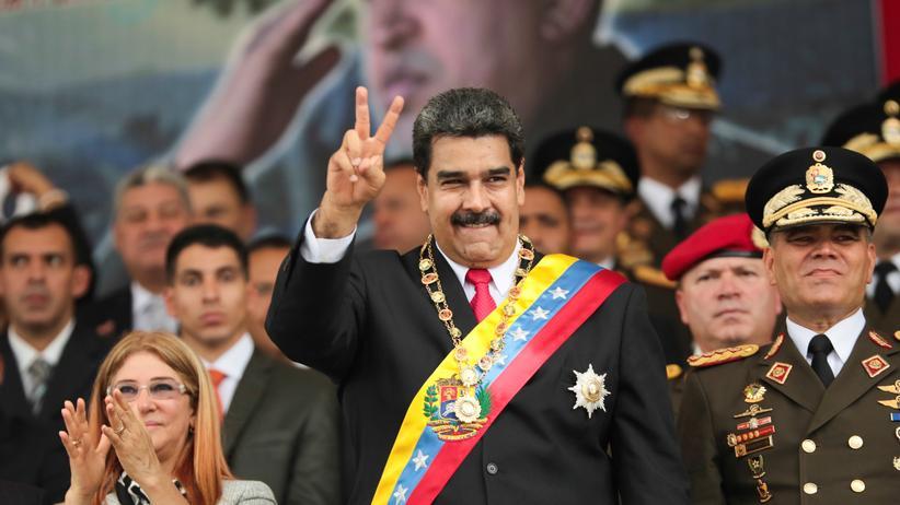 Venezuela: EU ruft zu Neuwahlen in Venezuela auf