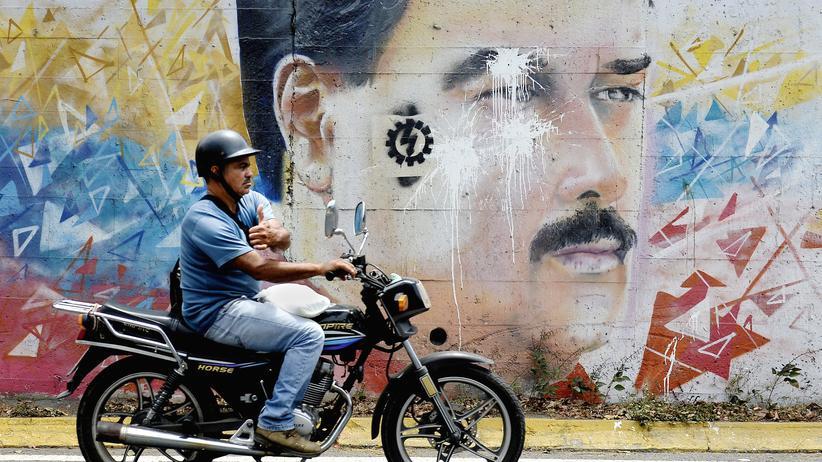 Venezuela: Lateinamerikanische Länder drängen Nicolás Maduro zu Machtverzicht
