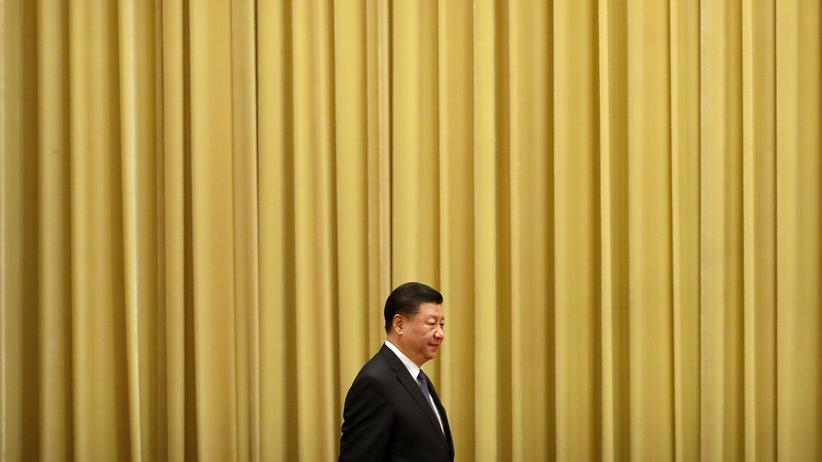 Xi Jinping: China droht Taiwan mit gewaltsamer Wiedervereinigung