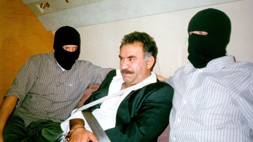 Abdullah Öcalan: Der mächtigste Häftling der Türkei
