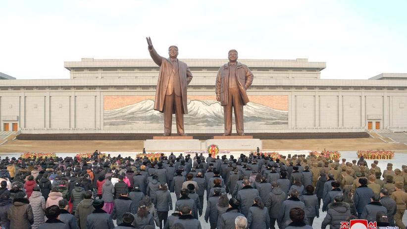 Atomgipfel: Raketen, viele Dollars und eine Erklärung