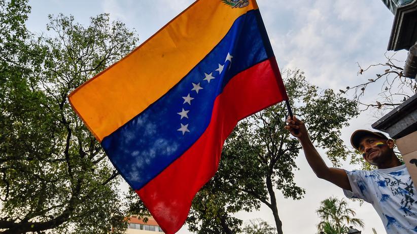 Venezuela: Kolumbien schließt Stationierung von US-Militär nicht aus