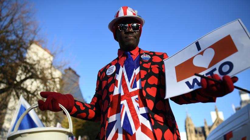 EU-Austritt: Was kostet der Brexit?