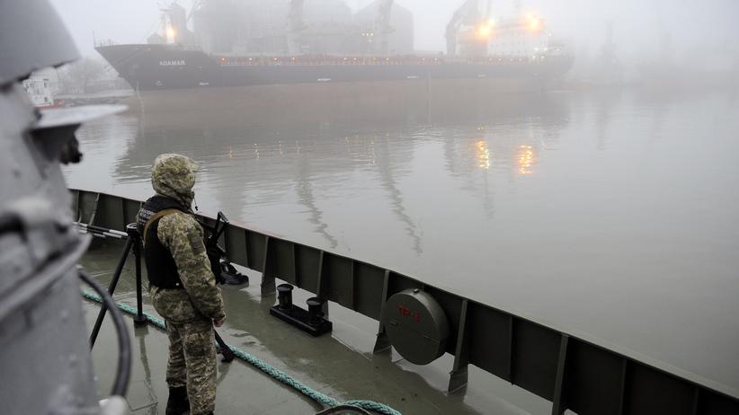 Ukraine-Konflikt: EU plant neue Russland-Sanktionen
