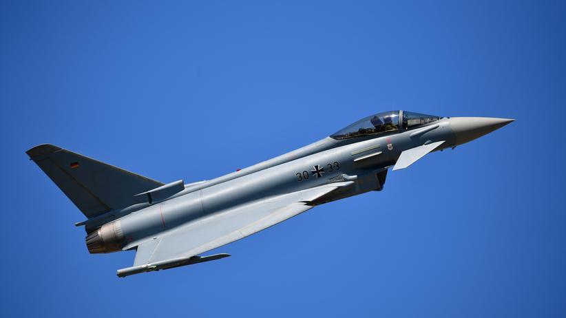 Rüstung: Frankreich fordert von Deutschland Lockerung der Waffenexportregeln