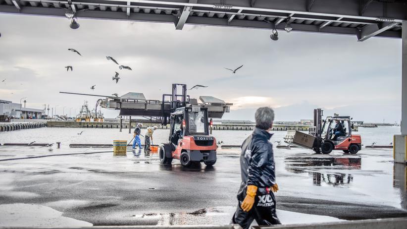 Freihandelsabkommen Jefta: Nürnberger Bratwürste und Fetakäse für Japan