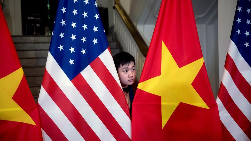 Gipfeltreffen: Marktwirtschaft für den Diktator