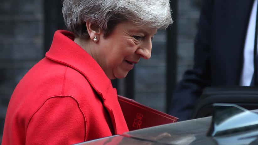Großbritannien: Mittlerweile ist das Misstrauen Routine
