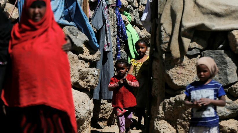 Hilfsgelder: UN sammeln mehr als zwei Milliarden Euro Hilfsgelder für Jemen