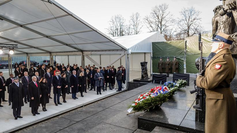 Holocaustdebatte: Polen verlangt Entschuldigung von Israel