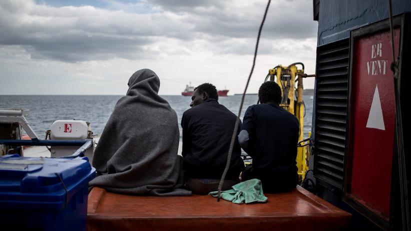 Migration: Italiens Regierungschef fordert mehr Entwicklungshilfe für Afrika