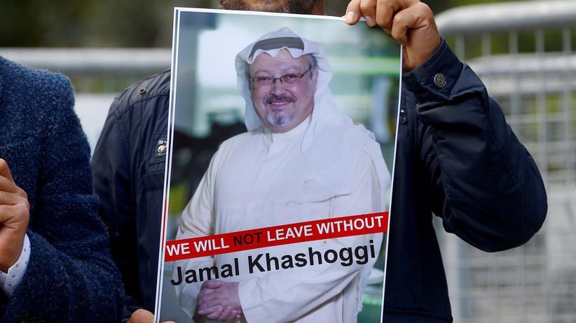 Fall Jamal Khashoggi: Saudi-Arabien soll Ermittlungen behindert haben