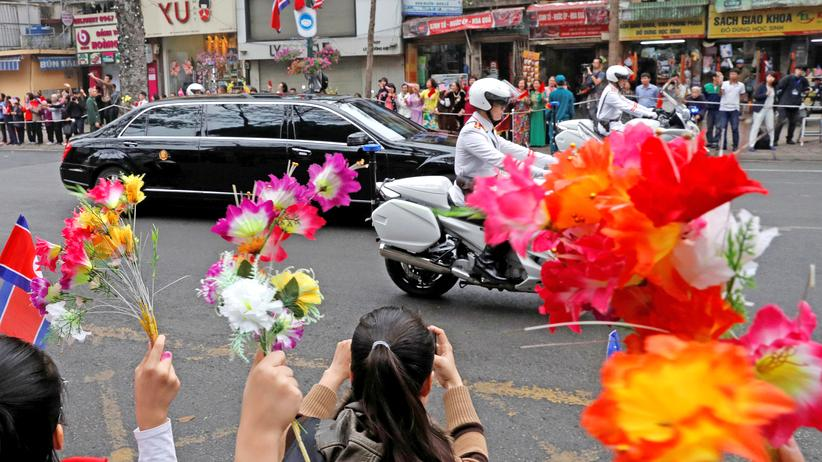Nordkorea: Atomgipfel dürfen keine Show mehr sein