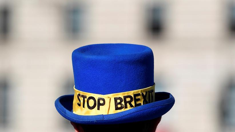 Konjunktur: Deutsche Industrie warnt vor Milliardenbelastung bei hartem Brexit