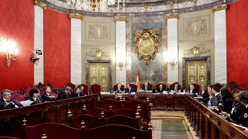 Katalonien: Für den inneren Frieden