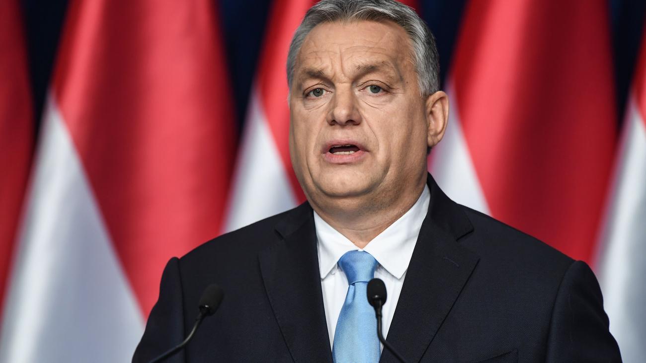 Ungarn: Ministerpräsident Viktor Orbán lobt Babyprämie aus