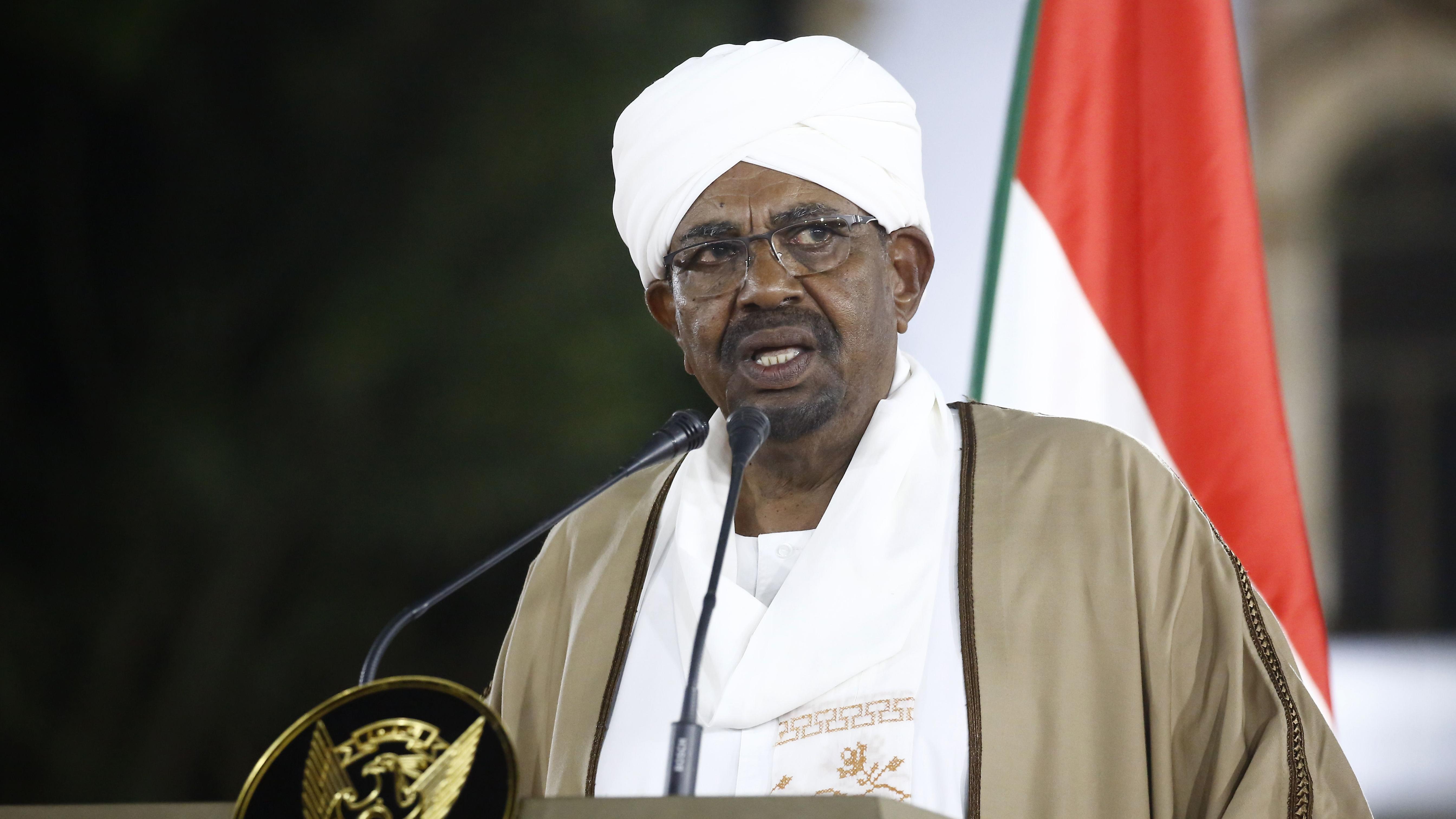 Sudans Präsident ruft Ausnahmezustand aus