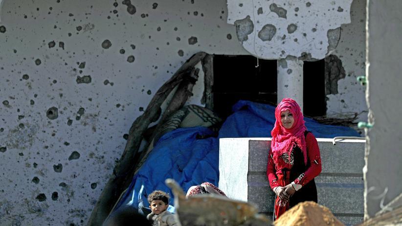 Syrien: Heiko Maas warnt vor Machtvakuum nach US-Truppenabzug