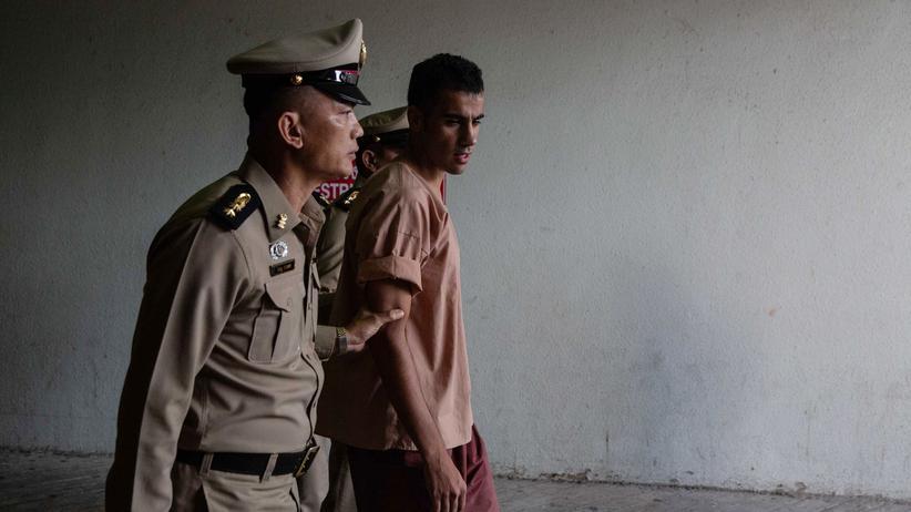 Hakim Al-Araibi: Fußballer aus Bahrain wehrt sich gegen Auslieferung aus Thailand