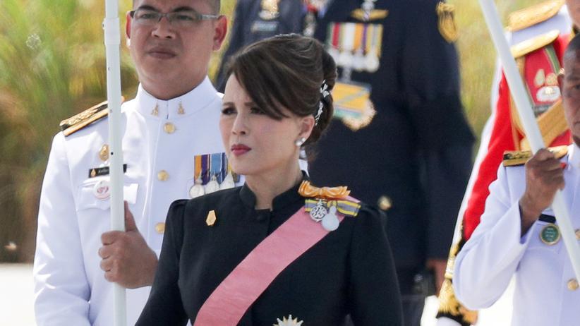 Thailand: Prinzessin tritt gegen General an
