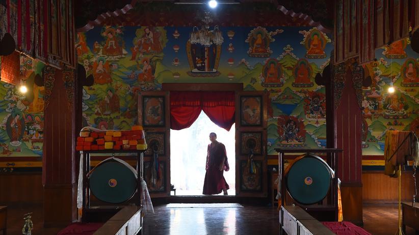 Dalai Lama: China versperrt Ausländern Zugang zu Tibet