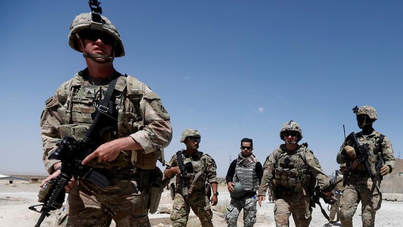 USA: Senat widerspricht Trumps Afghanistan- und Syrienpolitik