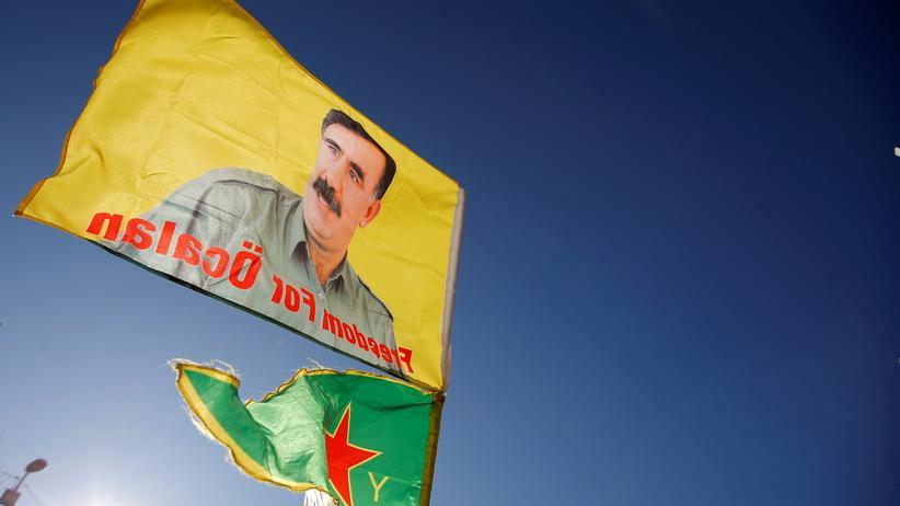 Türkei: Polizei nimmt Hunderte Kurden fest