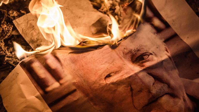 Türkei: Zahlreiche Festnahmen in der Türkei