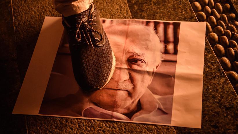 Türkei: Großrazzia gegen mutmaßliche Gülen-Anhänger