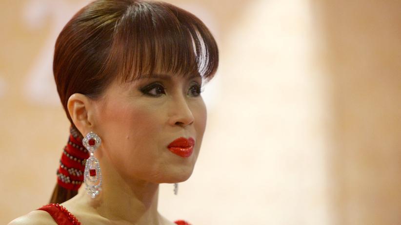 Thailand: Prinzessin Ubolratana tritt nicht bei der Parlamentswahl an
