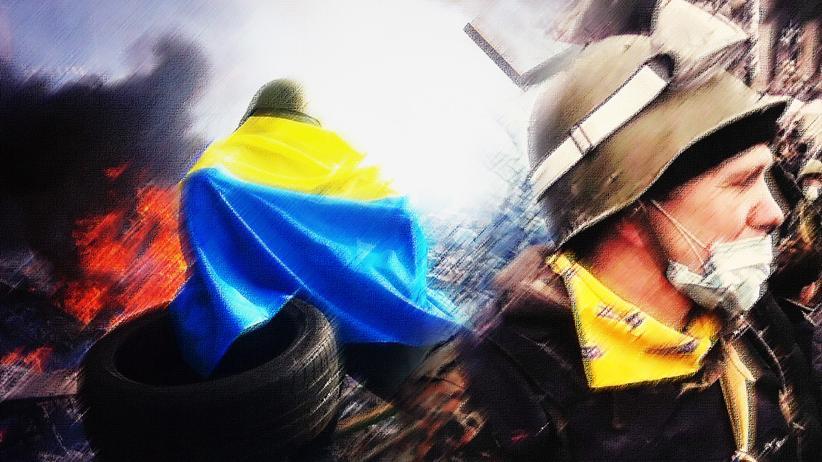 Ukraine: Der Tote vom Maidan