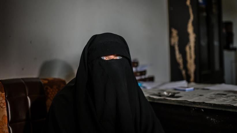 IS-Kämpfer: Syrische Oppositionelle fordern UN-Sondergerichte für Dschihadisten