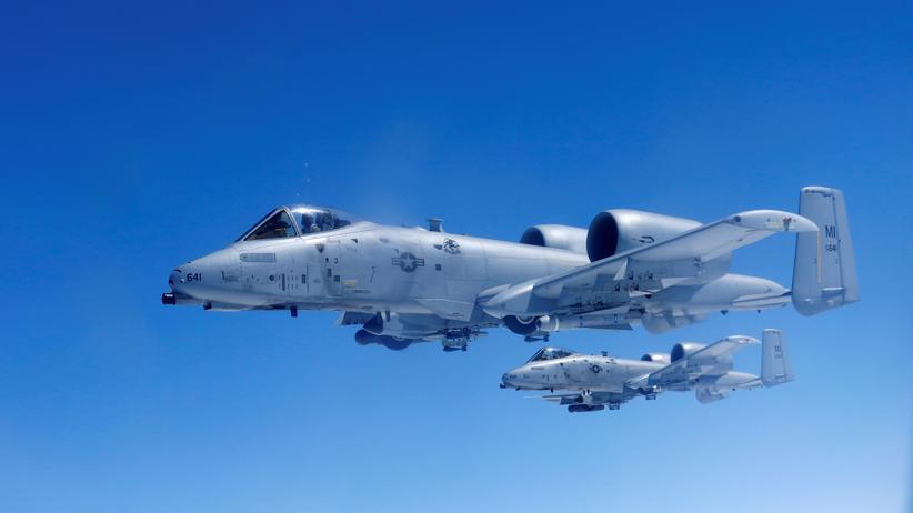 US-Geheimdienst: Ex-Mitarbeiterin der US-Luftwaffe soll für Iran spioniert haben