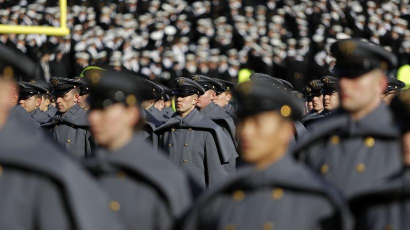 US-Verteidigungsministerium: Die USA wollen künstliche Intelligenz stärker militärisch nutzen
