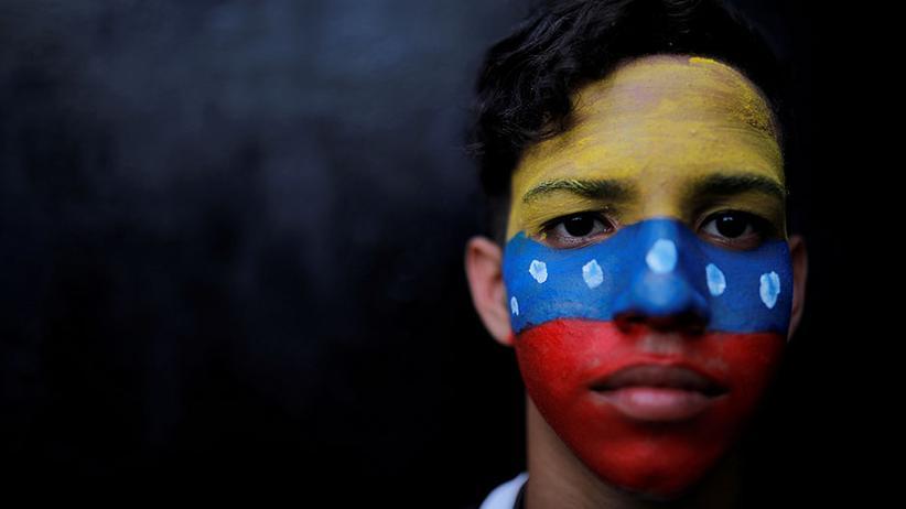 Venezuela: Ein Land zwischen zwei Lagern