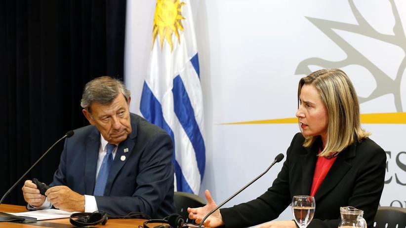 Lateinamerika: Kontaktgruppe fordert freie Wahlen in Venezuela